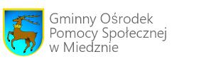 Gminny Ośrodek Pomocy Społecznej w Miedznie